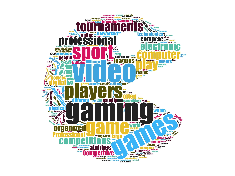 Esport S Definition Et Orthographe France Esports